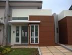 Desain Teras Rumah Minimalis Sederhana type 60