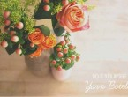 Bunga Untuk Dekorasi Teras Rumah Sederhana
