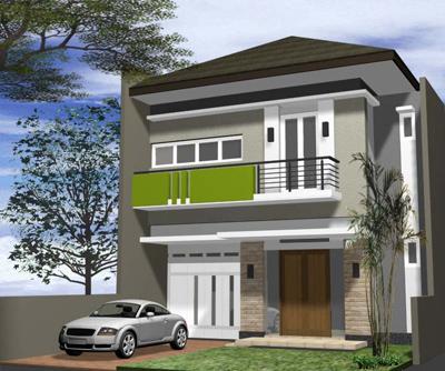 Tips arsitektur teras Rumah minimalis