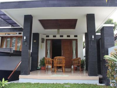 tips membuat desain teras rumah sempit jadi nyaman