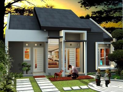 Contoh Teras Rumah Sempit Minimalis