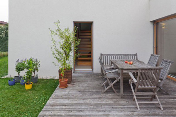 Meja Kursi Minimalis Untuk Teras Rumah