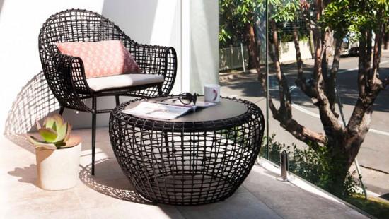 Model Meja Kursi Yang Cocok Untuk Teras Rumah