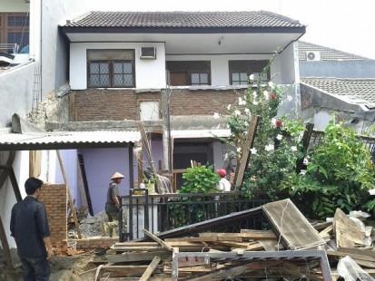 Tips Hemat Renovasi Teras Rumah Biaya Murah