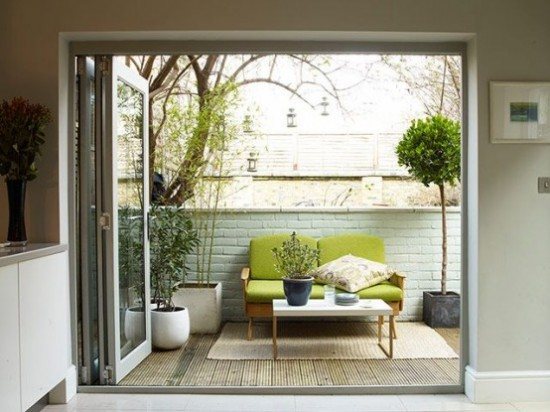 Contoh Sofa Untuk Teras Rumah Kecil