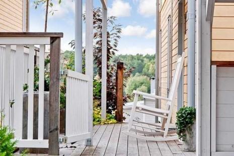 Dekorasi Minimalis Untuk Teras Rumah