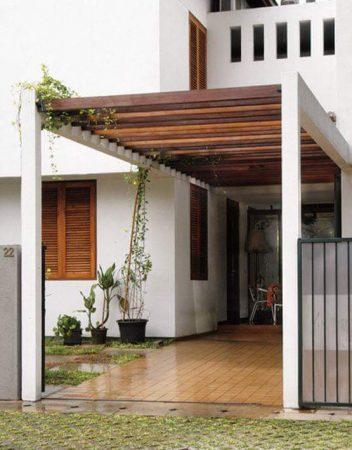 Contoh Gambar Model Kanopi Rumah Minimalis (15)