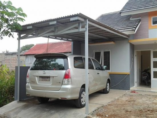 Image Result For Kanopi Depan Rumah