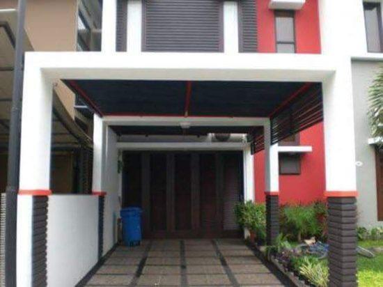 Contoh Gambar Model Kanopi Rumah Minimalis (21)