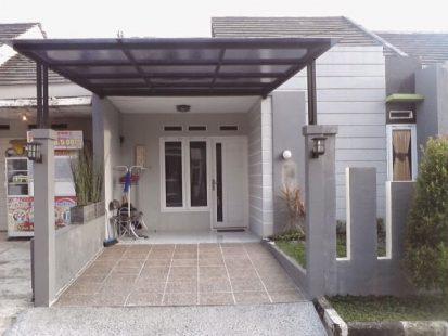 Contoh Gambar Model Kanopi Rumah Minimalis (4)