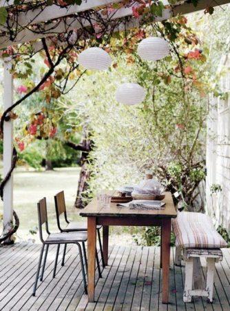 Meja Kursi Cocok Untuk Di Taruh Di Teras Rumah