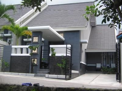 Desai teras rumah sederhana type 36 minimalis