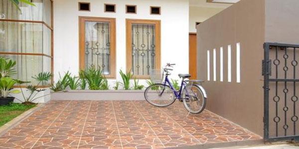 Motif Keramik Untuk Lantai Teras