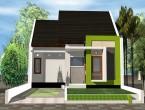 Contoh Model Teras Rumah Sederhana Type 36