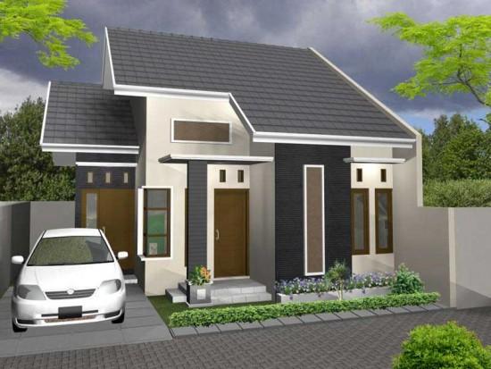 Gambar Teras Rumah Minimalis Type 36 Terbaru