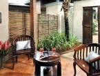 Contoh Desain Dekorasi Teras Rumah Gaya Minimalis