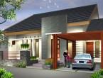 Model Atap Rumah Minimalis Modern