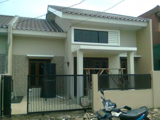 biaya renovasi rumah minimalis type 45 cahaya rumahku