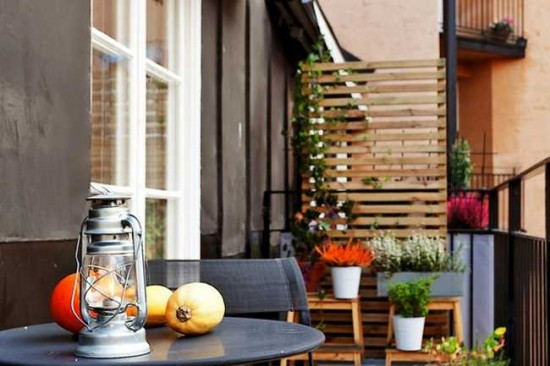 Contoh Dekorasi Teras Rumah Minimalis
