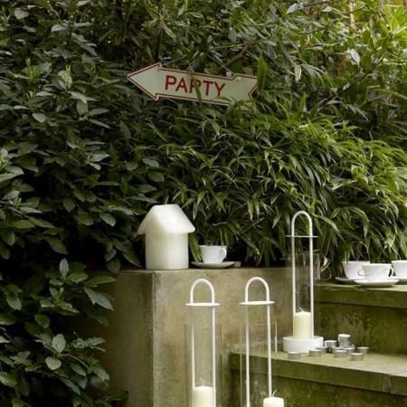 desain taman minimalis samping rumah