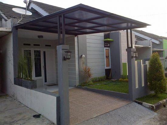 Contoh Gambar Model Kanopi Rumah Minimalis (14)