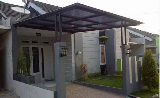 Contoh Gambar Model Kanopi Rumah Minimalis (28)