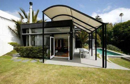 Contoh Gambar Model Kanopi Rumah Minimalis (29)