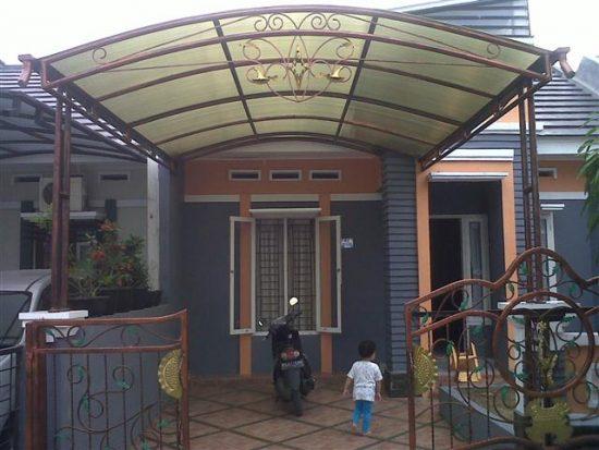 Contoh Gambar Model Kanopi Rumah Minimalis (6)