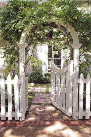 Desain Pintu Gerbang Minimalis